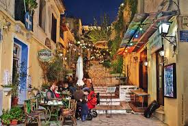 Πλάκα 2016 Airbnb – Τα μυστικά της ομορφότερης Αθηναικής συνοικίας